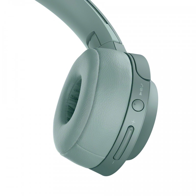 Tai nghe Hi-Res Sony h.ear on 2 mini wireless WH-H800 5
