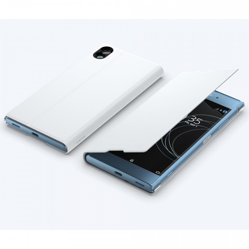 Sony Xperia XA1 Plus Style Cover Stand SCSG70 4