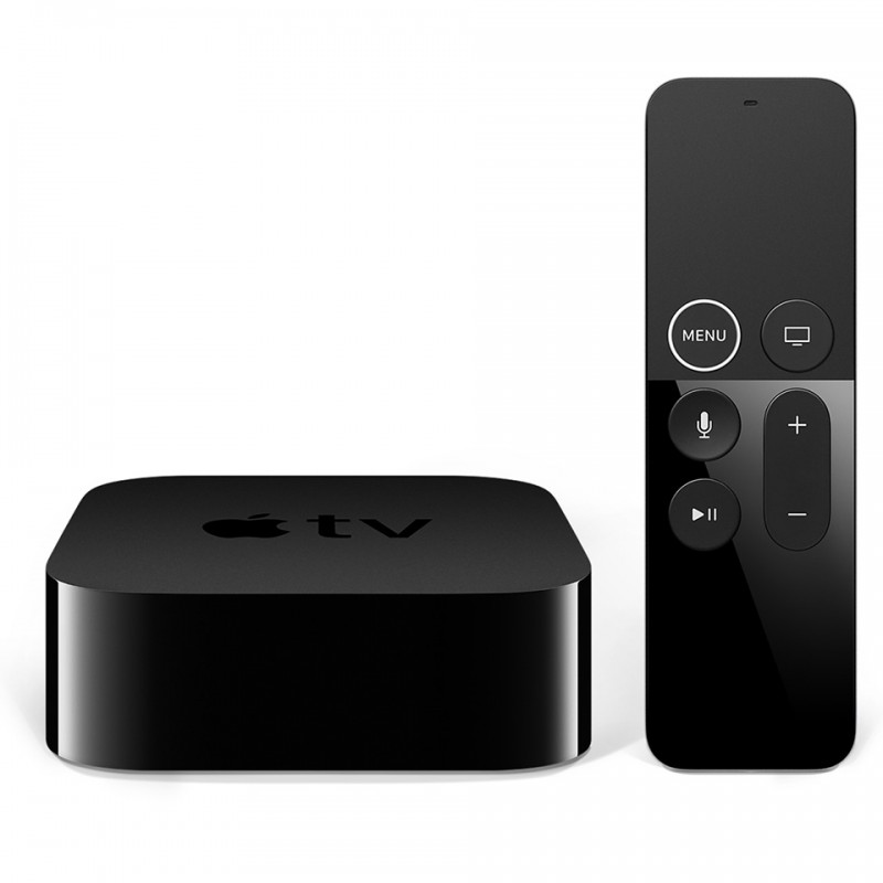 Apple TV 4K 32GB 1