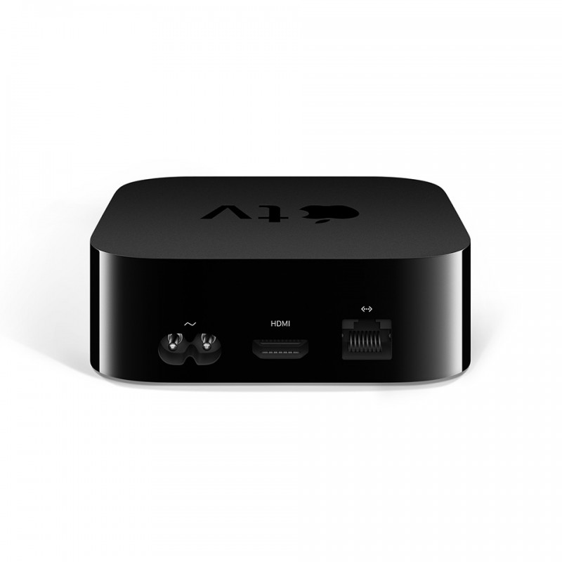 Apple TV 4K 32GB 3