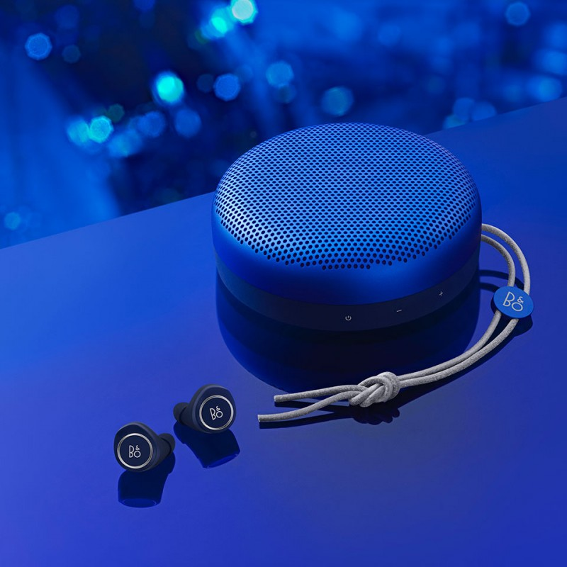 Tai nghe True Wireless B&O Beoplay E8 35