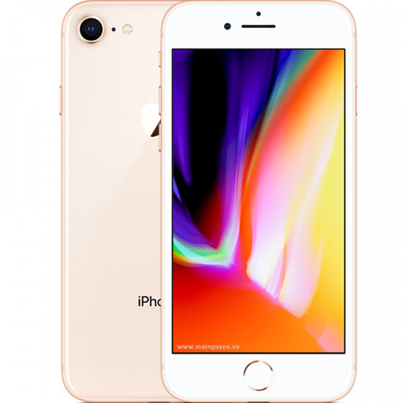 iPhone 8 64GB (FPT Trading) 14