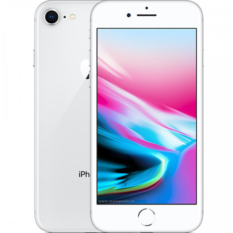 iPhone 8 64GB (FPT Trading) 23