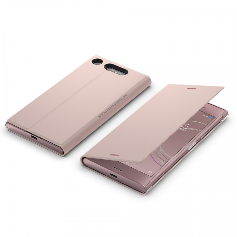 Sony Style Cover Stand SCSG50 for Xperia XZ1 7