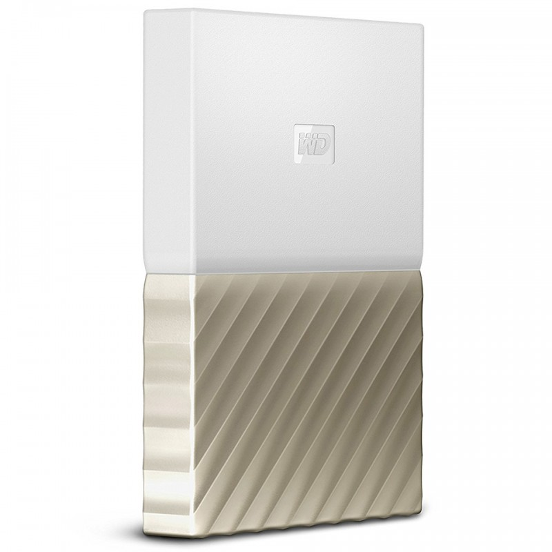 Ổ cứng WD My Passport Ultra 2TB WDBFKT0020 5