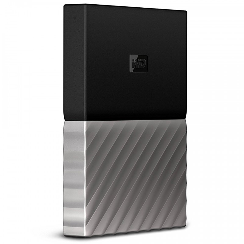 Ổ cứng WD My Passport Ultra 4TB WDBFKT0040 5