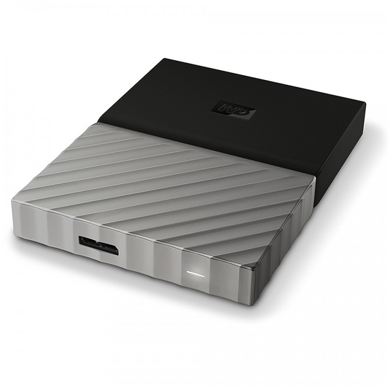 Ổ cứng WD My Passport Ultra 3TB WDBFKT0030 2