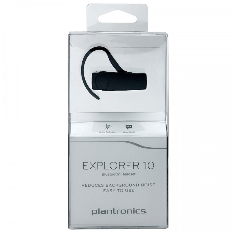 Tai nghe Bluetooth Plantronics Explorer 10 3