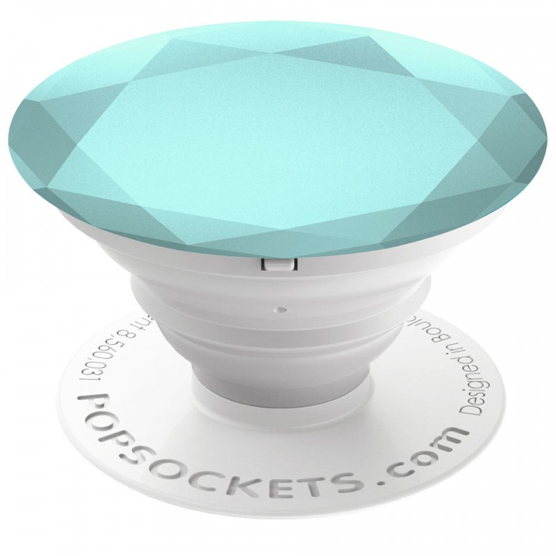 PopSockets Glacier Metallic Diamond 101676 1