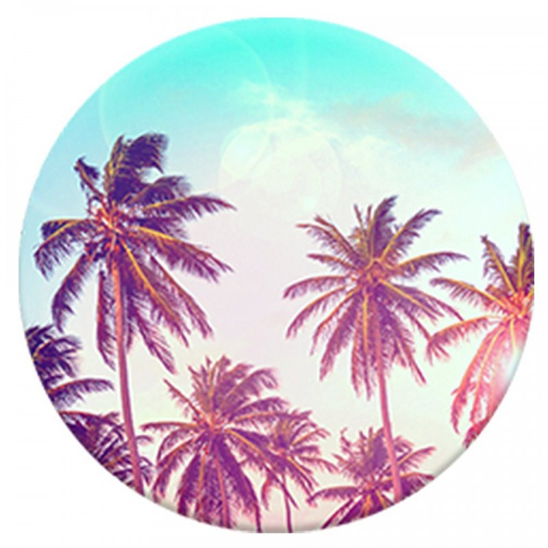 PopSockets Palm Trees 101230 3