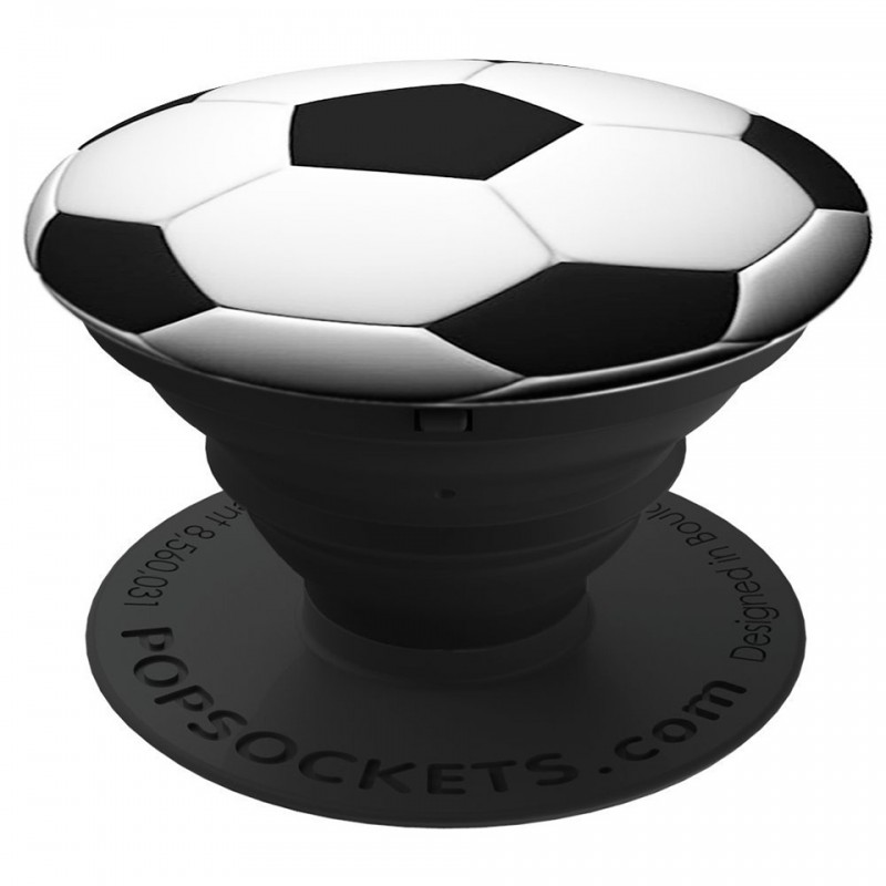 PopSockets Soccer Ball 101046 1