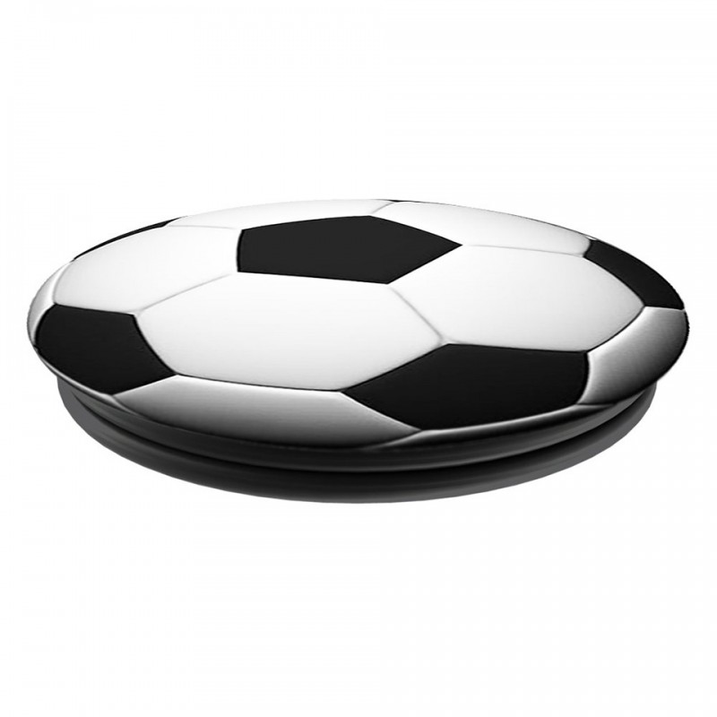 PopSockets Soccer Ball 101046 3