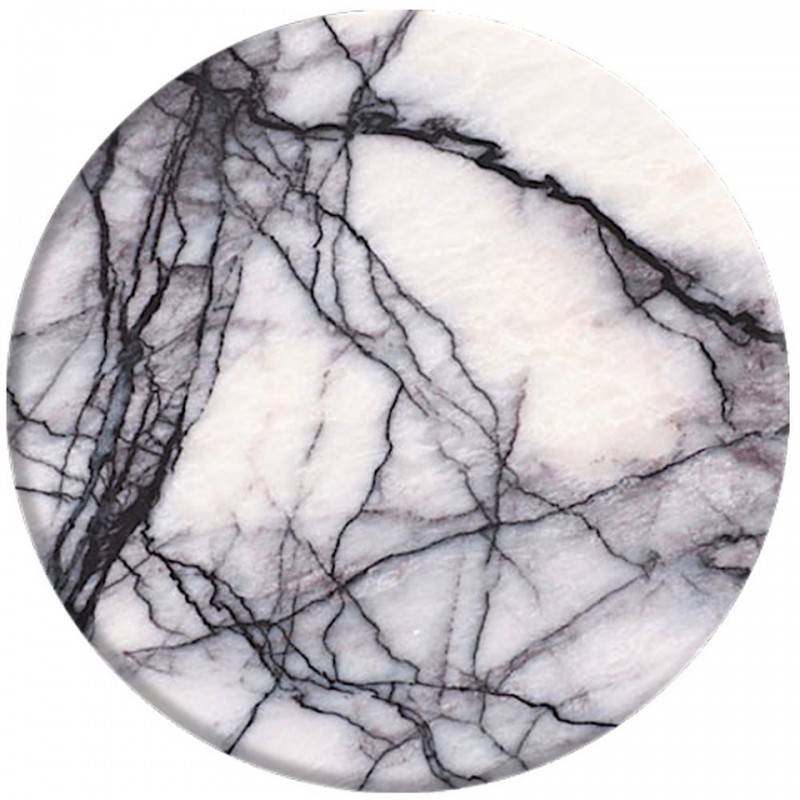 PopSockets White Marble 101178 2