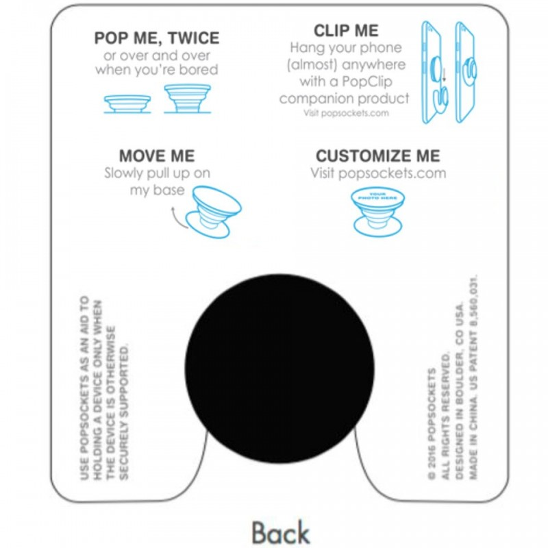 PopSockets Marble Chic 101335 5