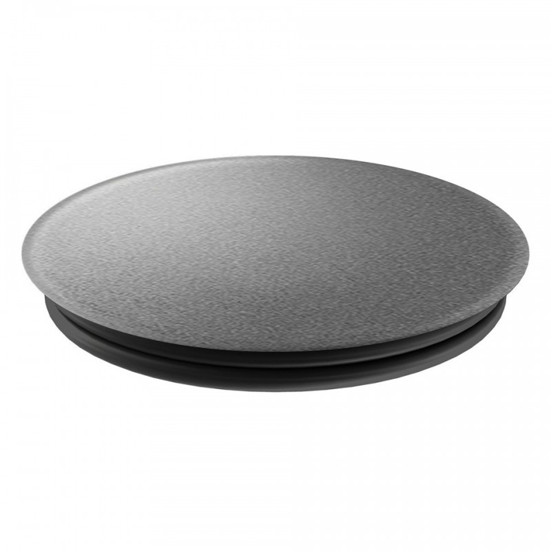 PopSockets Space Grey Aluminum 101124 3