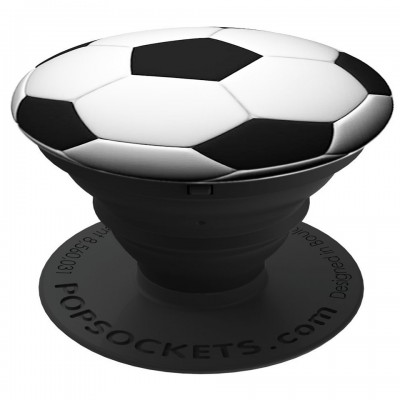 PopSockets Soccer Ball 101046