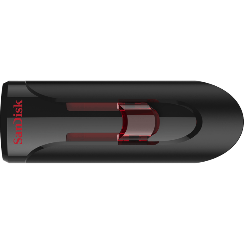 USB 3.0 SanDisk Cruzer Glide Flash Drive 64GB 2