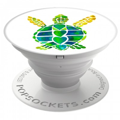 PopSockets Turtle Love 101380