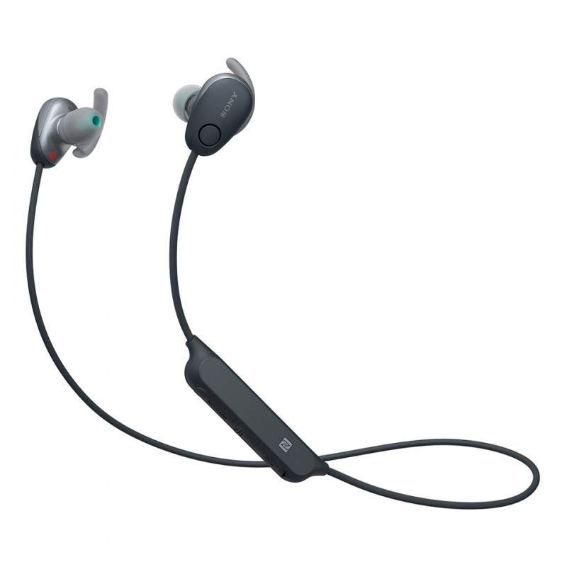 Tai nghe Bluetooth thể thao Sony WI-SP600N