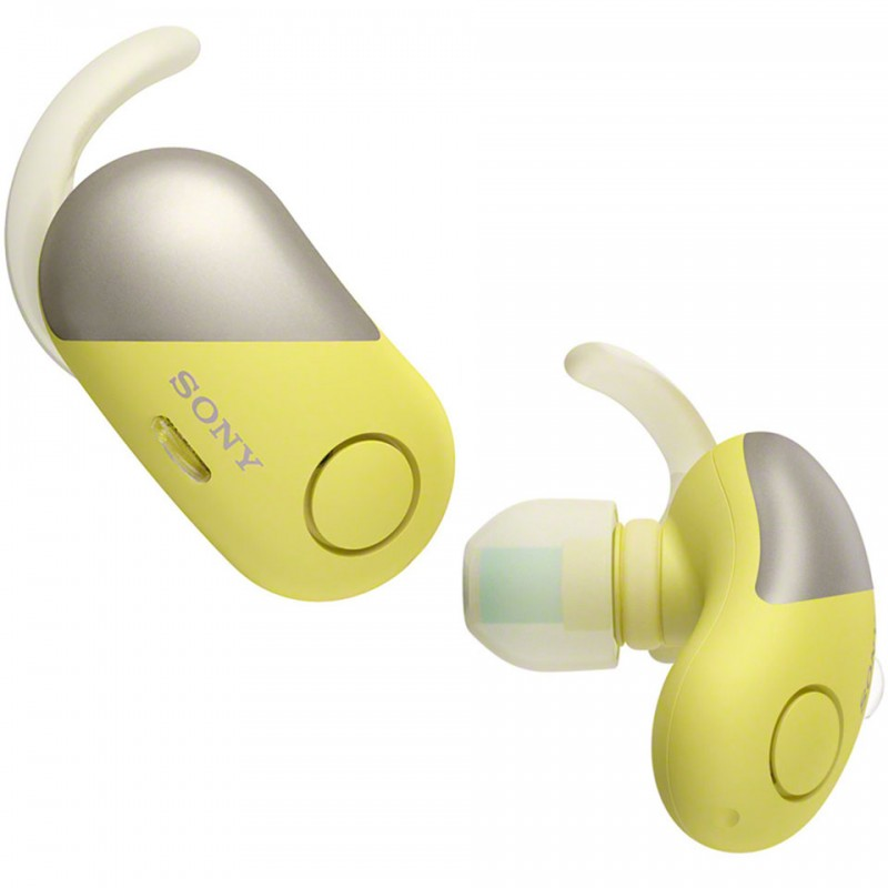Tai nghe Bluetooth Sony WF-SP700N 5