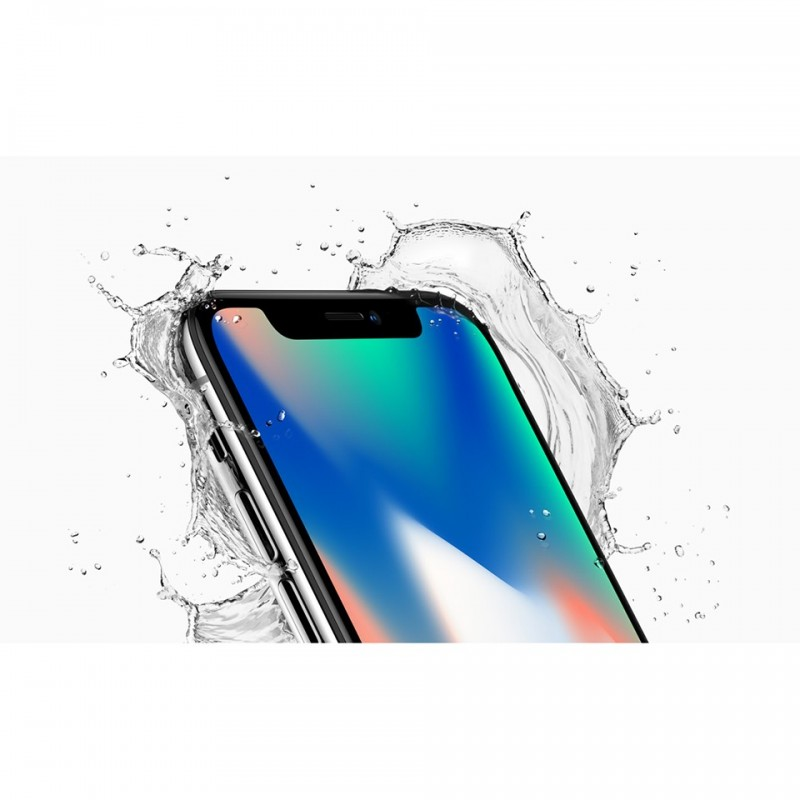iPhone X 256GB (FPT Trading) 11