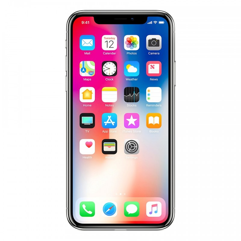 iPhone X 256GB (FPT Trading) 10