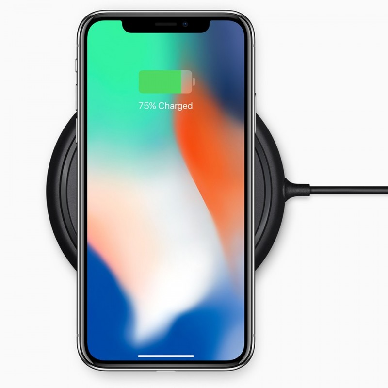 iPhone X 256GB (FPT Trading) 5