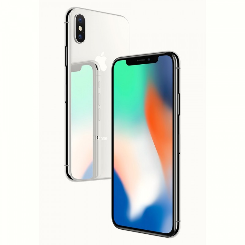 iPhone X 256GB (FPT Trading) 12