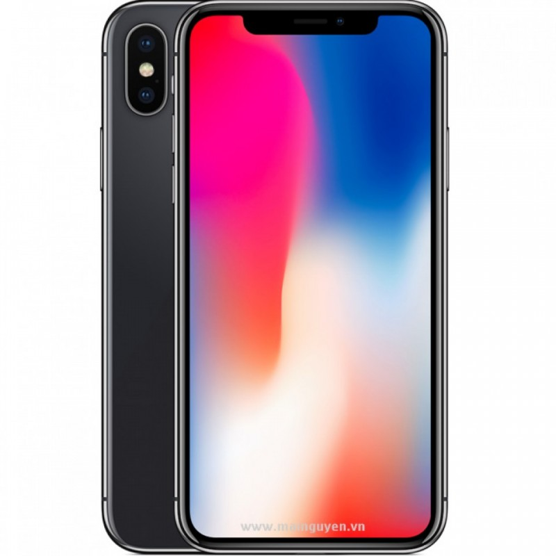 Apple iPhone X 256GB (FPT Trading)