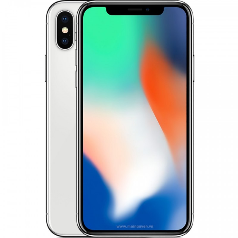 iPhone X 256GB (FPT Trading) 9