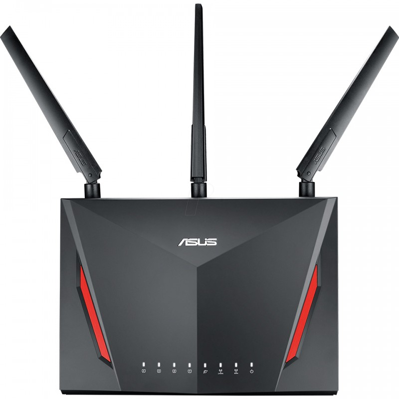 Asus Wireless Router RT-AC86U 2
