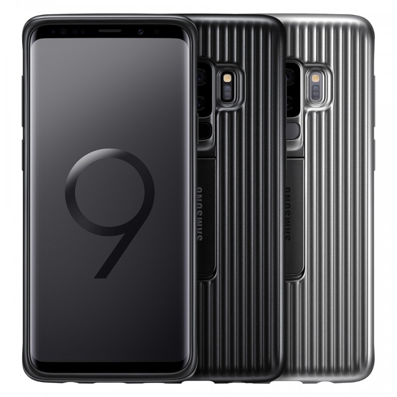 Ốp lưng Protective Standing Galaxy S9+ (EF-RG965C)