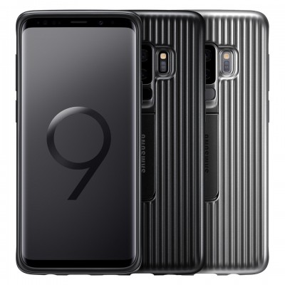 Ốp lưng Protective Standing Galaxy S9 (EF-RG960C)
