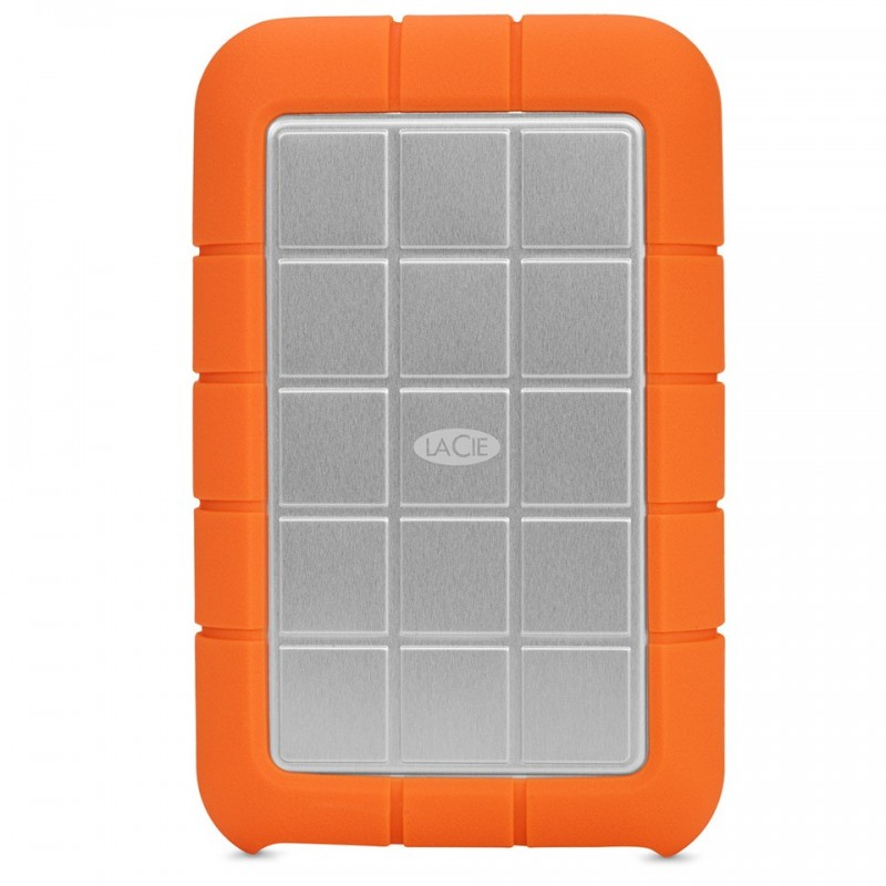 HDD LaCie 2TB Rugged Triple USB 3.0 Dual Firewire 800 LAC9000448