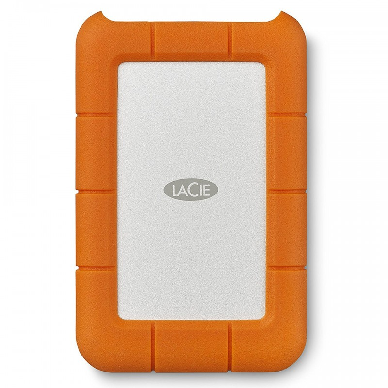 HDD LaCie 2TB Rugged USB-C STFR2000800