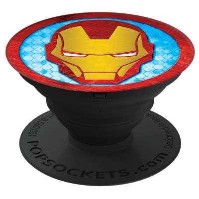PopSockets Iron Man Icon 101778