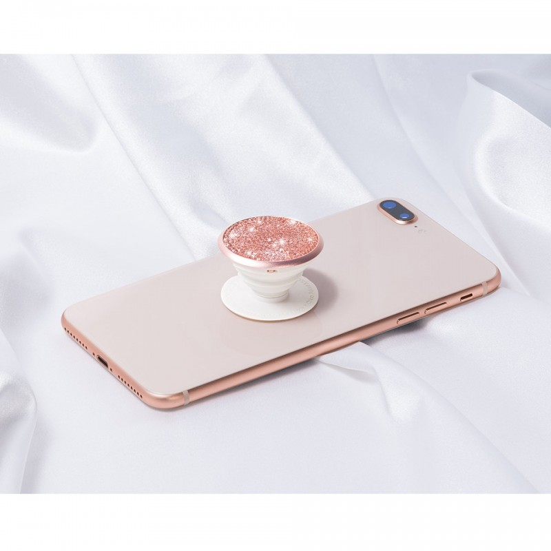 PopSockets Swarovski Edition Rose Crystal 100004 10