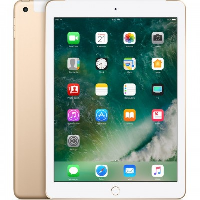 Apple iPad 9.7 WiFi + Cellular 128GB (2018)