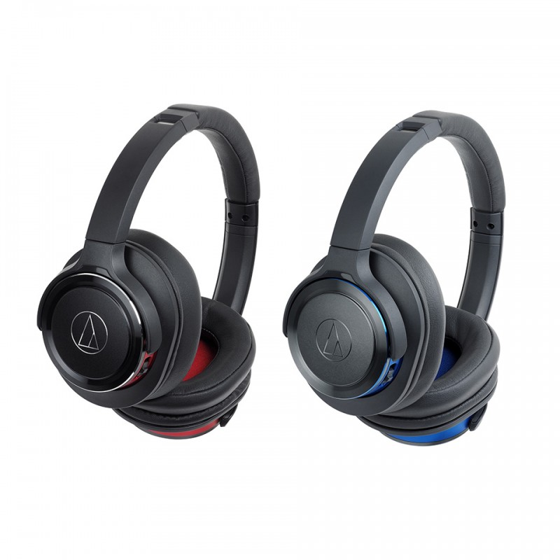 Tai nghe Bluetooth Audio-technica ATH-WS660BT