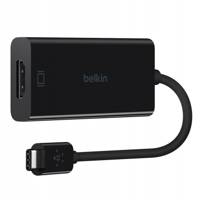 Adapter Belkin USB-C to HDMI F2CU038bt