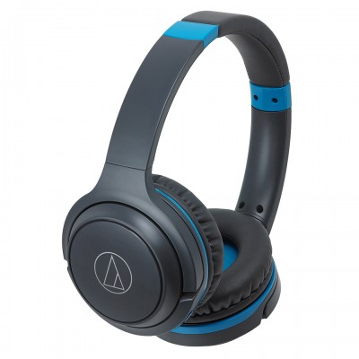 Tai nghe Bluetooth Audio-technica ATH-S200BT