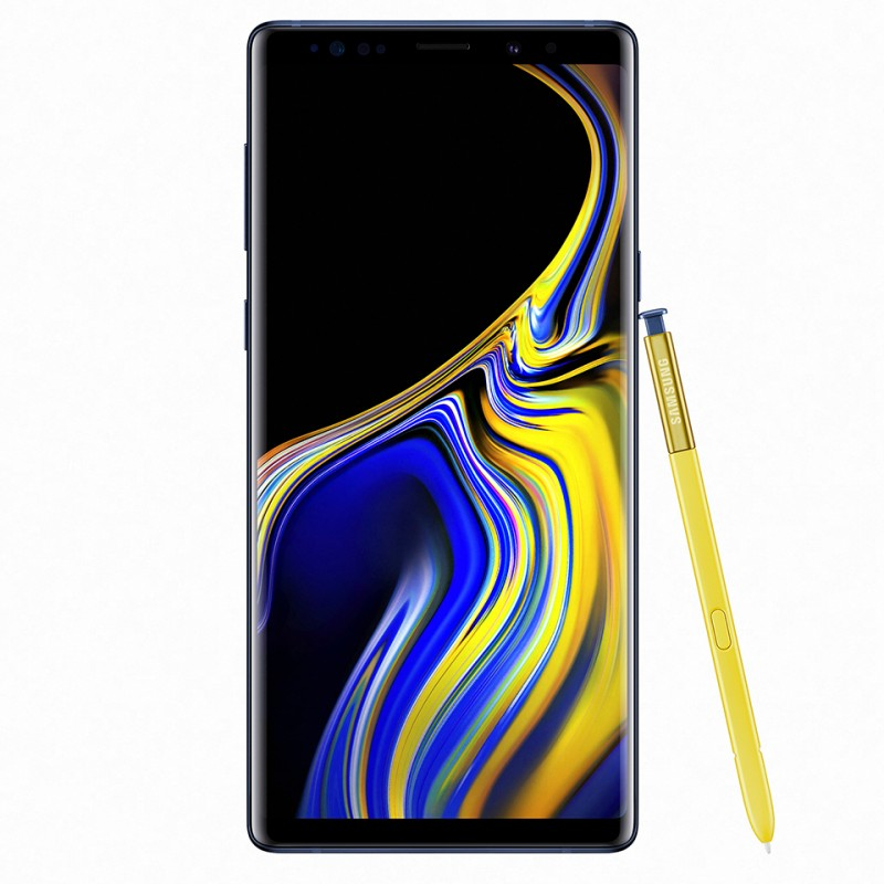 Galaxy Note9 N960 128GB 30