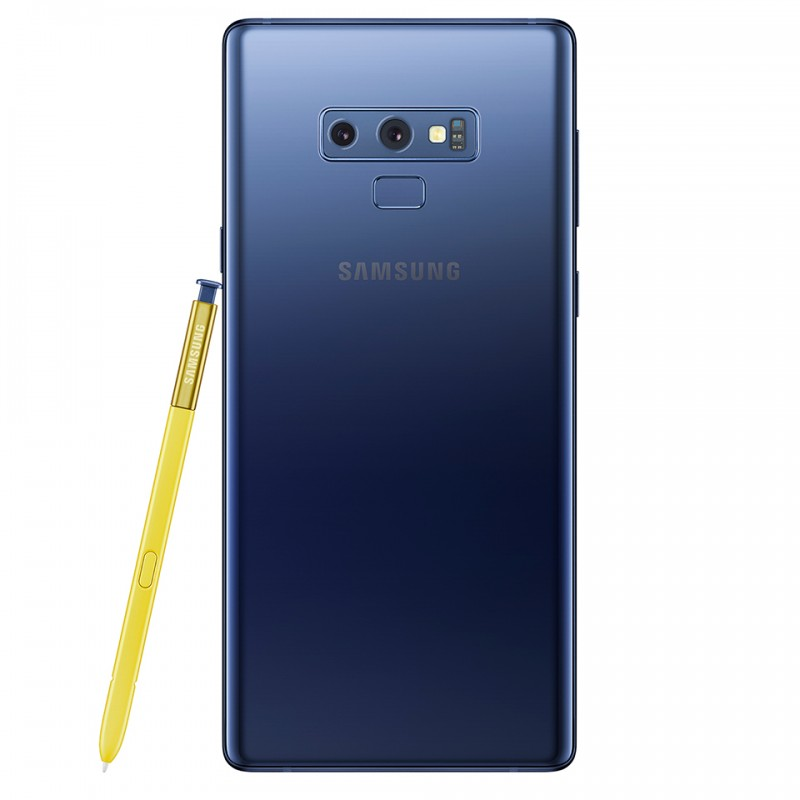 Galaxy Note9 N960 128GB 31
