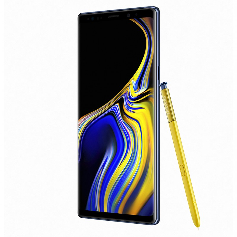 Galaxy Note9 N960 128GB 33