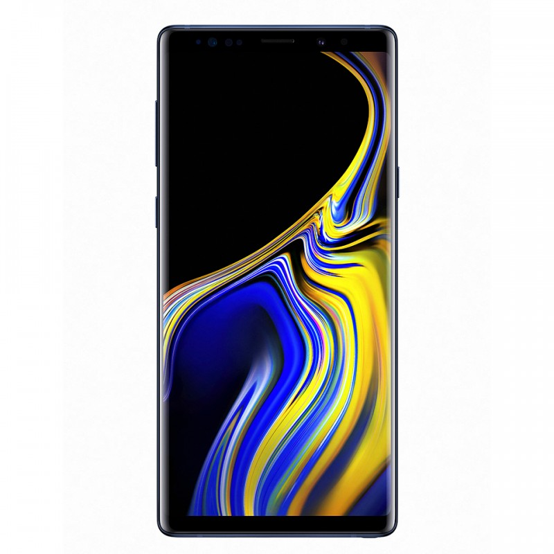 Galaxy Note9 N960 128GB 34