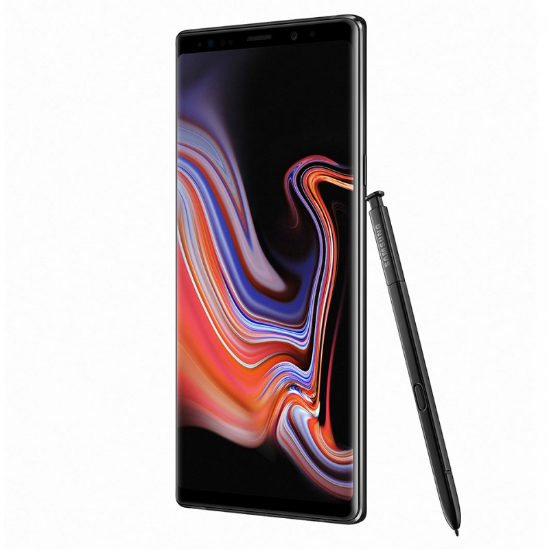 Galaxy Note9 N960 128GB 19