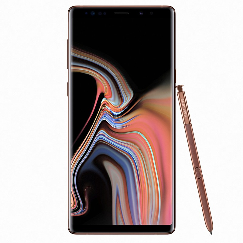 Galaxy Note9 N960 128GB 2