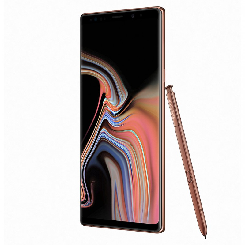 Galaxy Note9 N960 128GB 5