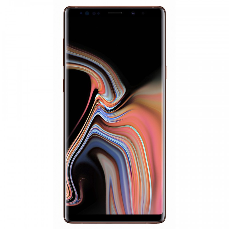Galaxy Note9 N960 128GB 6