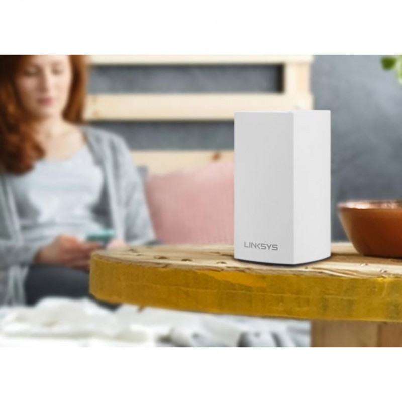 Linksys Velop Intelligent Mesh Wi-Fi System AC3900 (3-pack) WHW0103-AH 6